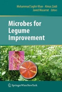 Microbes for Legume Improvement
