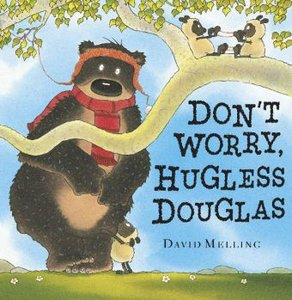 Don't Worry Hugless Douglas!