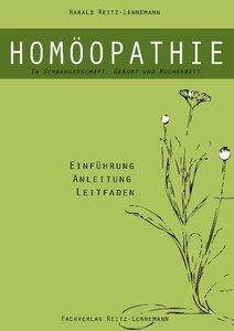 Homöopathie in Schwangerschaft, Geburt und Wochenbett