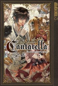 Cantarella - Eine unmoralische Liebe