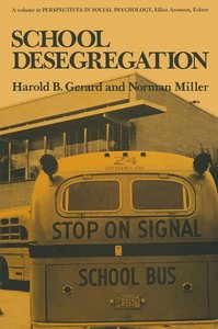 School Desegregation