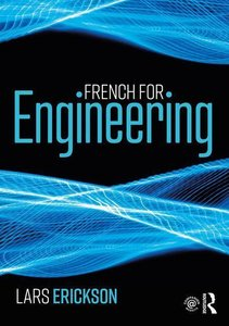 French for Engineeering