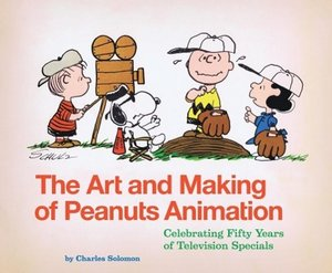 Art and Making of Peanuts