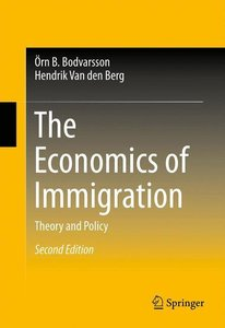 The Economics of Immigration