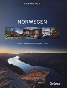 Erlebnis Erde Norwegen