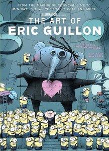The Illumination Art of Eric Guillon