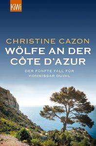Wölfe an der Côte d\'Azur