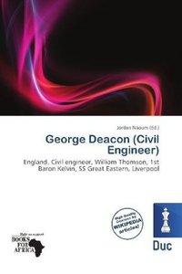 GEORGE DEACON (CIVIL ENGINEER)