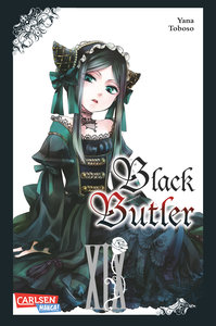 Black Butler, Band 19: Black Butler, Band 19