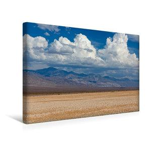 Premium Textil-Leinwand 45 cm x 30 cm quer Death Valley National