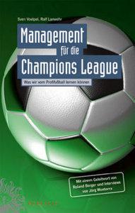 Management für die Champions League
