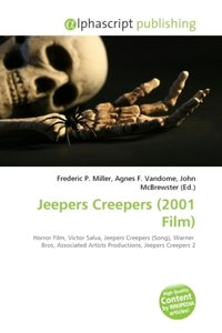 Jeepers Creepers (2001 Film)