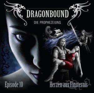 Dragonbound 10: Herzen aus Finsternis