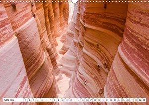 Grand Staircase Escalante (Wandkalender 2019 DIN A3 quer)