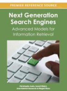 Next Generation Search Engines: Advanced Models for Information
