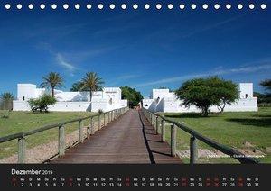 Namibia (Tischkalender 2019 DIN A5 quer)