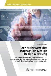 Der Mehrwert des Interaction Design in der Werbung