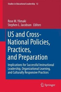 US and Cross-National Policies, Practices, and Preparation
