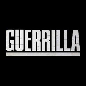 Guerrilla-Original TV Soundtrack