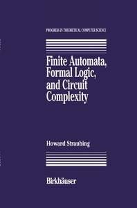 Finite Automata, Formal Logic, and Circuit Complexity