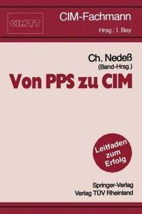Von PPS zu CIM
