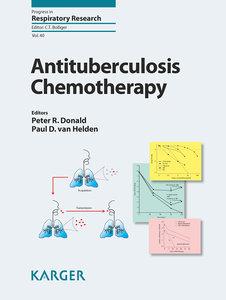 Antituberculosis Chemotherapy
