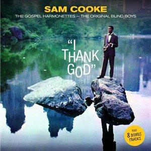 I Thank God+8 Bonus Tracks
