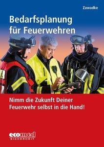 Bedarfsplanung für Feuerwehren