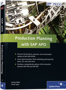 Production Planning with SAP APO