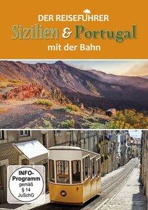 Sizilien & Portugal-Der Reiseführer