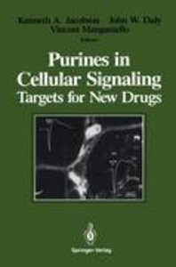 Purines in Cellular Signaling
