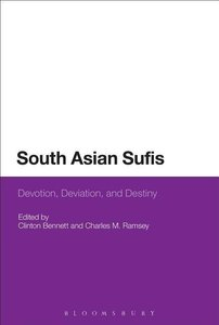 South Asian Sufis