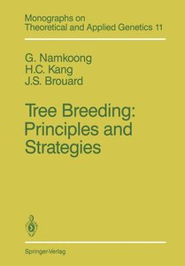 Tree Breeding: Principles and Strategies