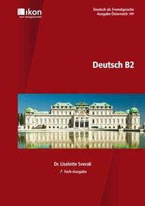 Deutsch B2. Ausgabe Österreich - in Farbe