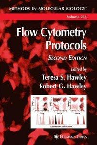 Flow Cytometry Protocols