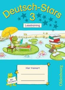 Deutsch-Stars 3