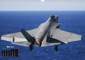 Faszination Kampfflugzeuge