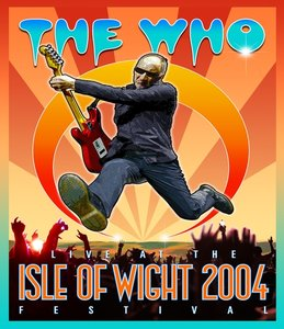 Live At The Isle Of Wight Festival 2004 (Blu-ray)