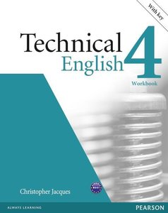 Technical English Workbook (with Key) and Audio CD