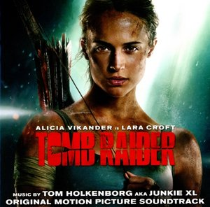 Tomb Raider/OST