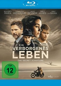 Ein verborgenes Leben - The Secret Scripture, 1 Blu-ray