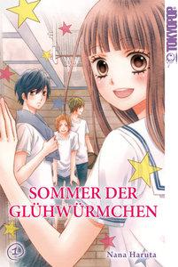 Sommer der Glühwürmchen 01