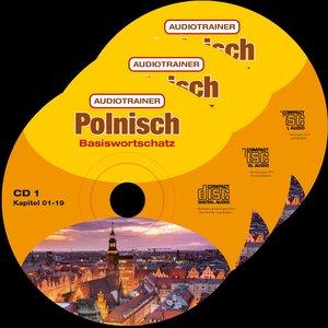 Audiotrainer Basiswortschatz Deutsch-Polnisch Niveau A1