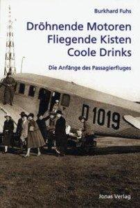 Dröhnende Motoren - Fliegende Kisten - Coole Drinks