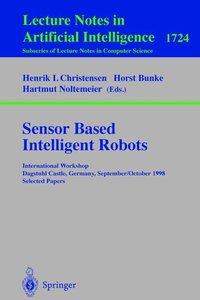 Sensor Based Intelligent Robots