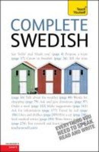 Complete Swedish: Teach Yourself