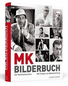 Manfred Krug: MK Bilderbuch - Ein Sammelsurium
