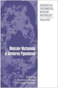 Molecular Mechanisms of Xeroderma Pigmentosum