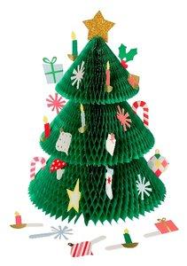 Weihnachtsbaum Adventkalender