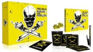 Rivalen Und Rebellen (Limited Boxset)